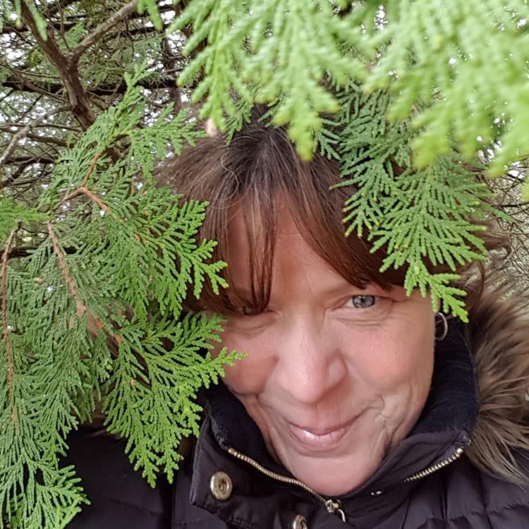 Founder Cedar Medicine Woman